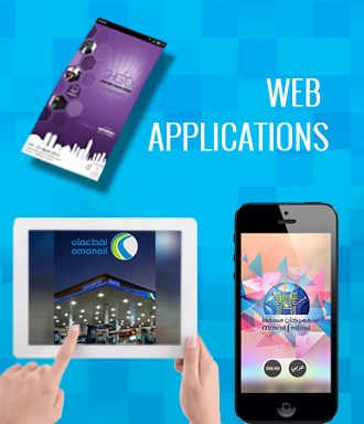 Web Applications & Portal Development Oman