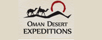 OMAN DESERT EXPEDITIONS