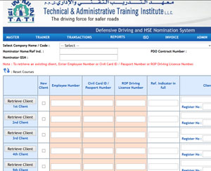 nstitute Technical & Administrative