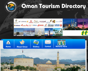 Tourism Directory